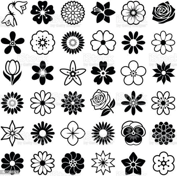 Flower icons vector id672793376?b=1&k=6&m=672793376&s=612x612&h=xyb1vdtykcraxjlmkec icldxfxh0olgy8rtatgecru=