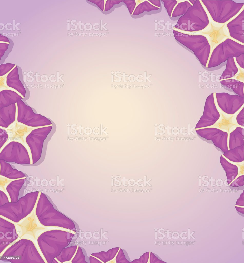 Flower template royalty-free flower template stock vector art & more images of abstract