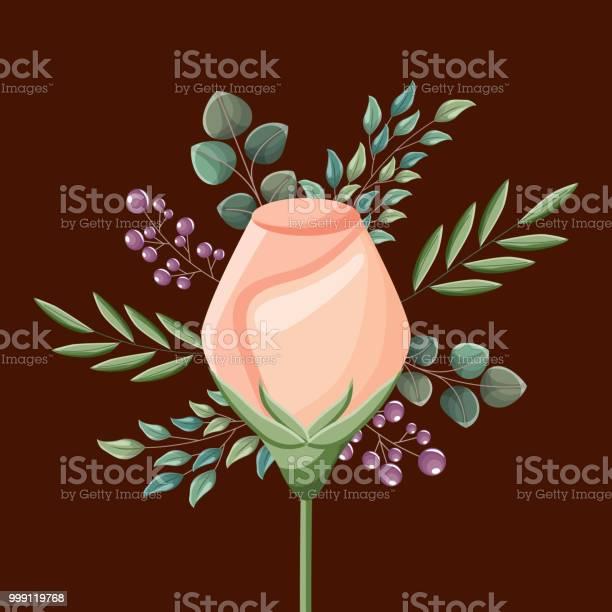 Flower wedding card vector id999119768?b=1&k=6&m=999119768&s=612x612&h=o9k6 cuwl9abtwhjdrvk6 nqiyyj1aoeqsblsprkgne=