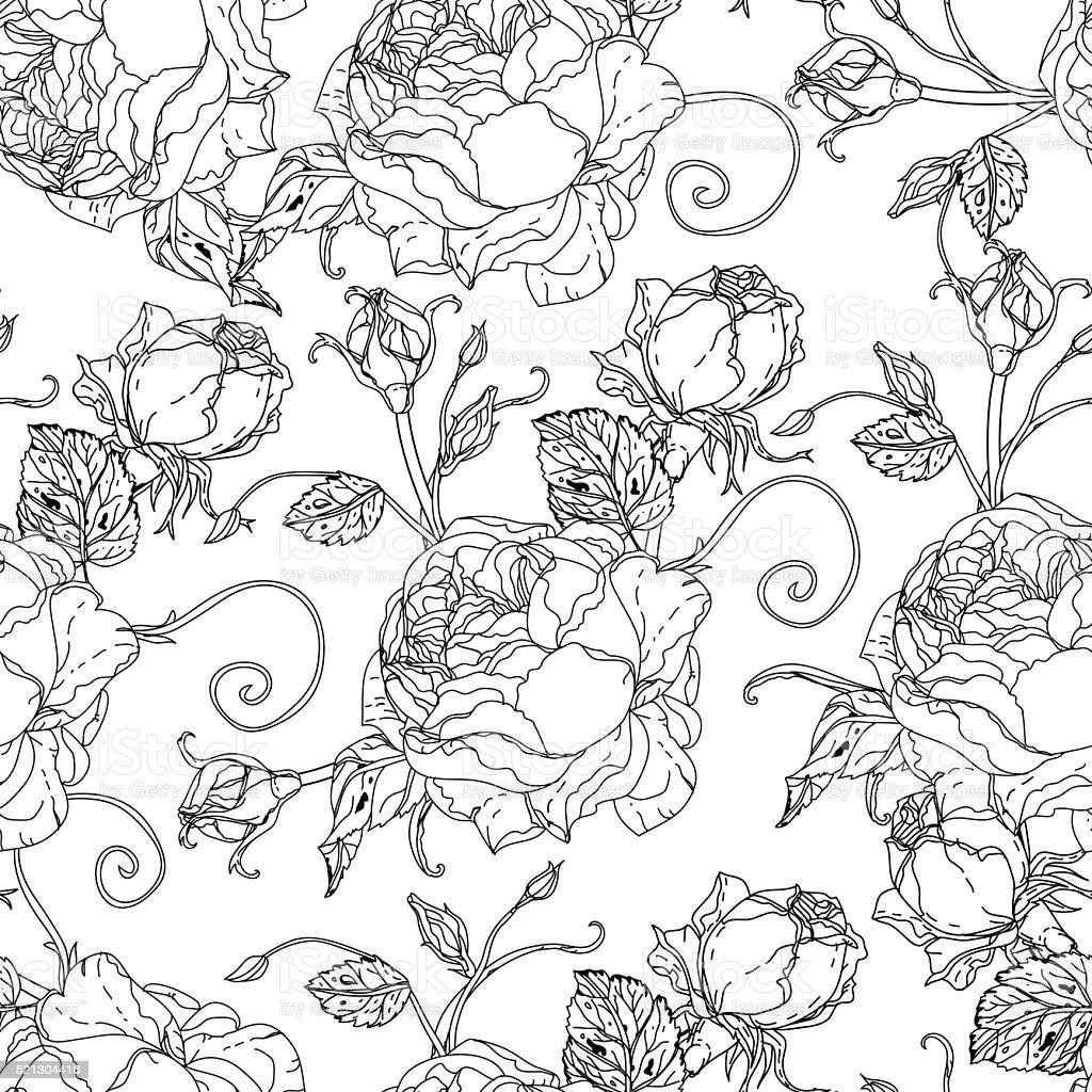 Fiori E Farfalle Immagini Vettoriali Stock E Altre Immagini Di
