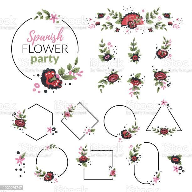Flowers and frames set vector id1202076747?b=1&k=6&m=1202076747&s=612x612&h=qytjtdecfrt8di49bpyrnrlsaumo7bzqktalb23pfbo=