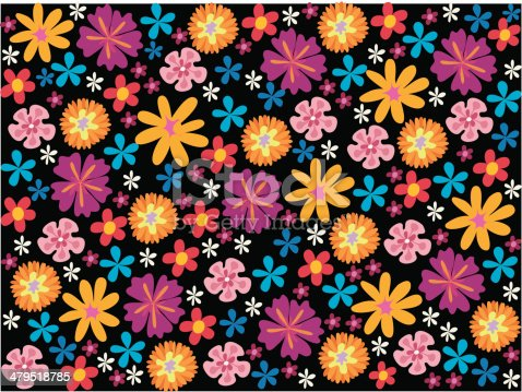 istock Flowers galore 479518785