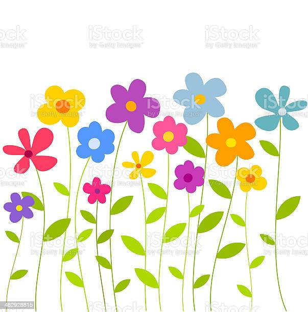 Flowers growing vector id482928815?b=1&k=6&m=482928815&s=612x612&h=vnjph7ozldcv8bwcoldrfxs5r4l4qfyobdp5pkhzcys=