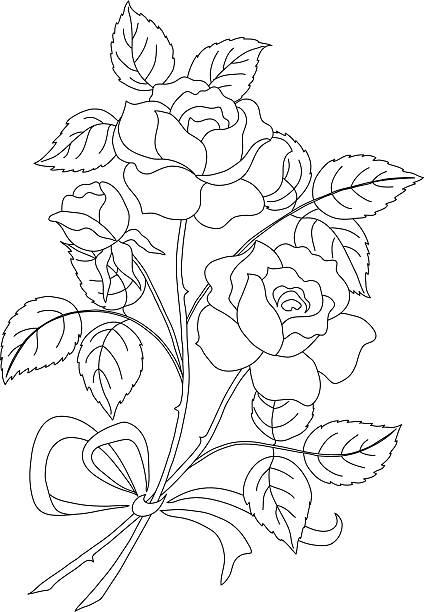 Vase Tattoo Vintage