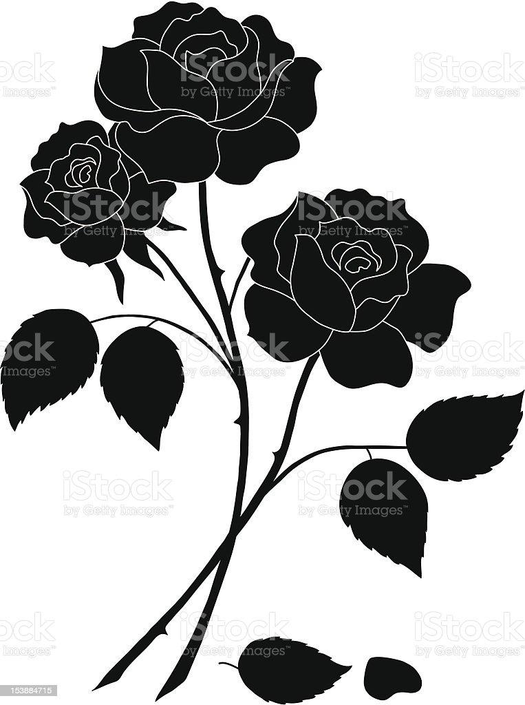 Symbole Blumen