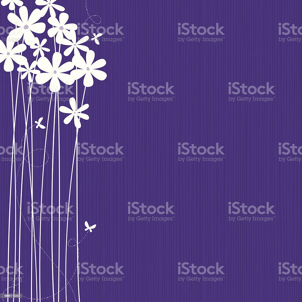 Flowers royalty-free flowers stock vector art & more images of animal