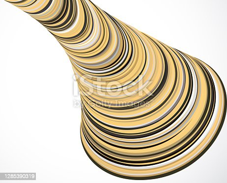 flowing stripes ribbon pattern backgrounds