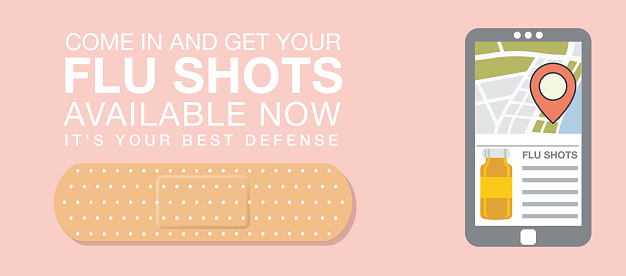Flu Shot Web Banner