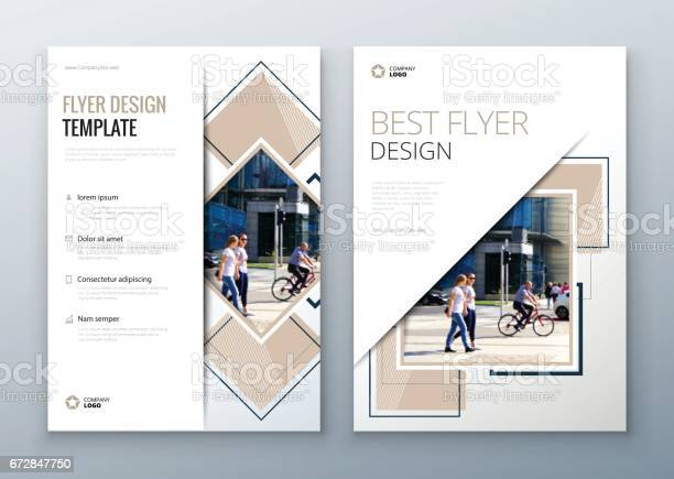 Flyer design corporate business report cover brochure or flyer design vector id672847750?b=1&k=6&m=672847750&s=612x612&h=be3iiwp32ulomxtnjmngzekrtnwt8v92wdtsra3xrta=