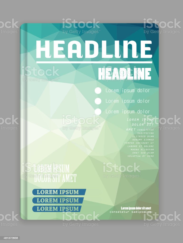 Ilustración De Flyer Diseño De Tarjeta De Invitación De