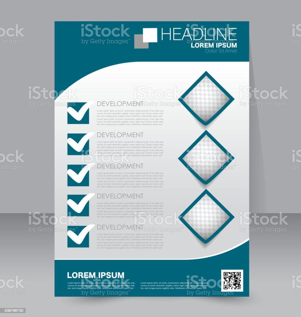 flyer samples for business