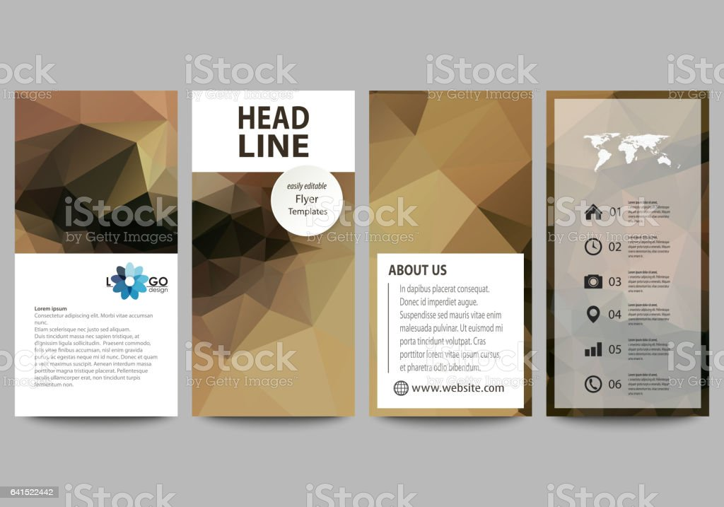 27 free printable business flyer templates easy flyer creator. here ...