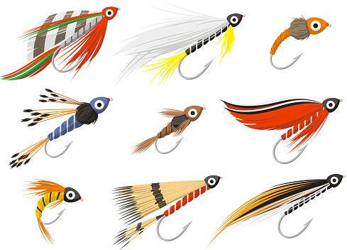 Flyfishing Fly fishing equipment