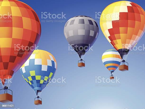 Flying Colors-vektorgrafik och fler bilder på Avkopplingsaktivitet