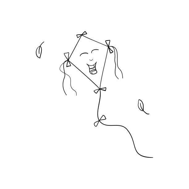 drachen zum ausmalen  illustrationen und vektorgrafiken