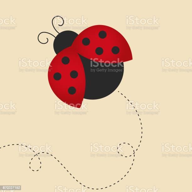 Flying lady bug vector id870227152?b=1&k=6&m=870227152&s=612x612&h=qbjamgkybelvb5cxduhx0zubvwgz8  zpjs7rsvc6ce=