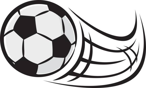 Image result for soccer ball clipart