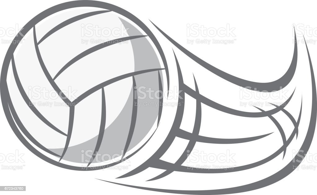 Royalty Free Volleyball Ideas Clip Art Vector Images