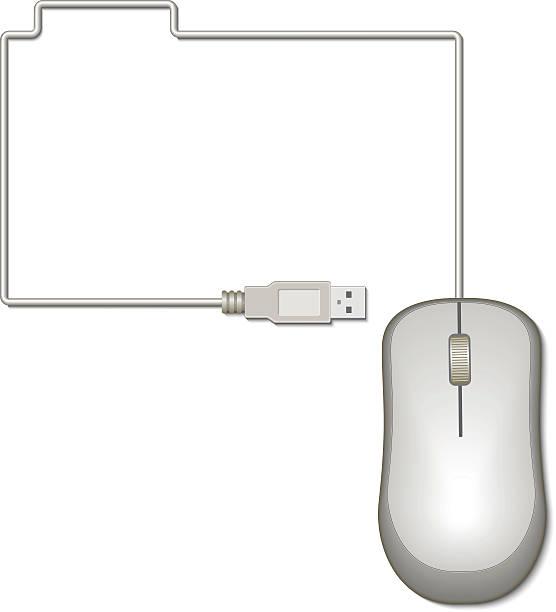 Fantastisch Kabel Maus Symbol Zeitgenössisch - Die Besten ...