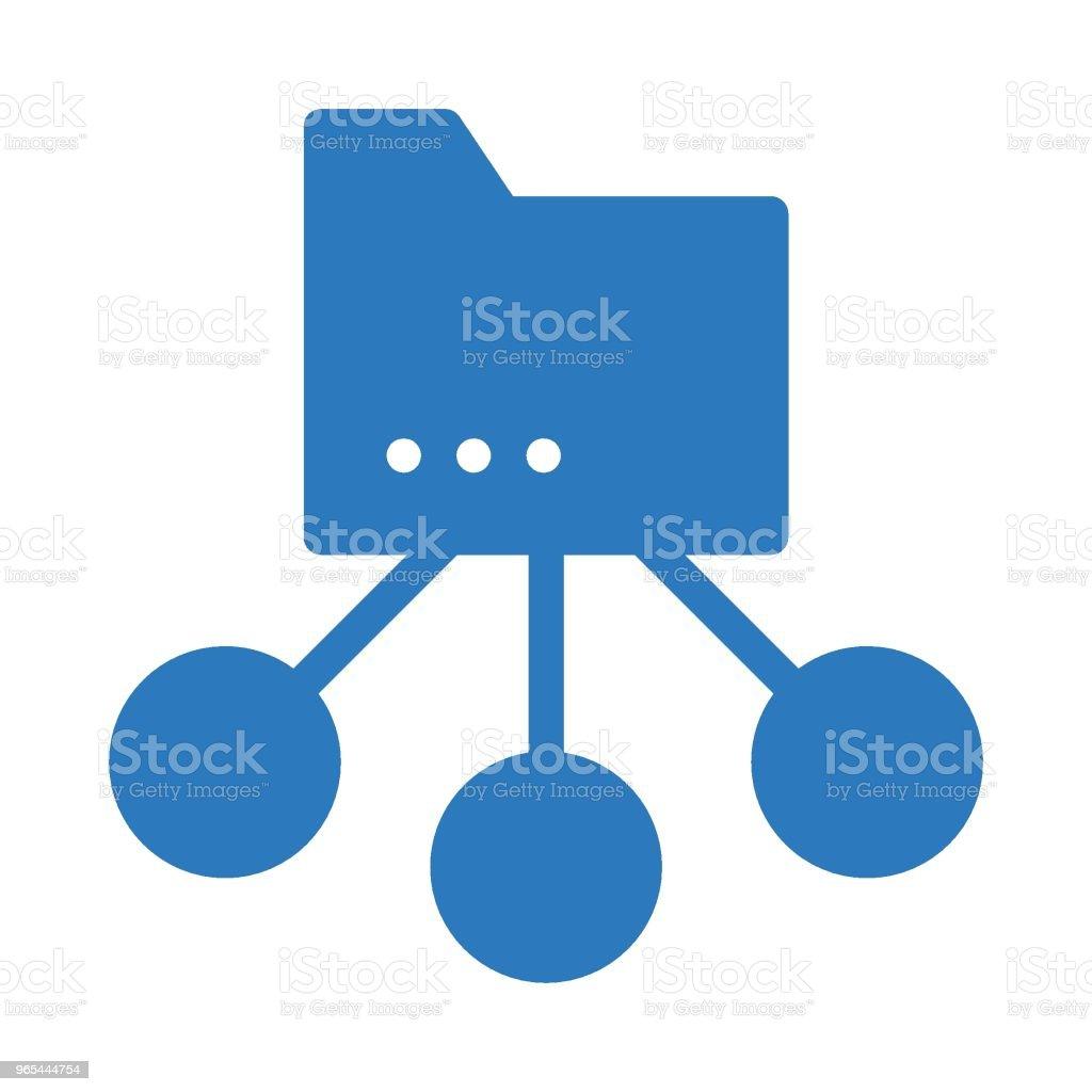 folder folder - stockowe grafiki wektorowe i więcej obrazów akta royalty-free