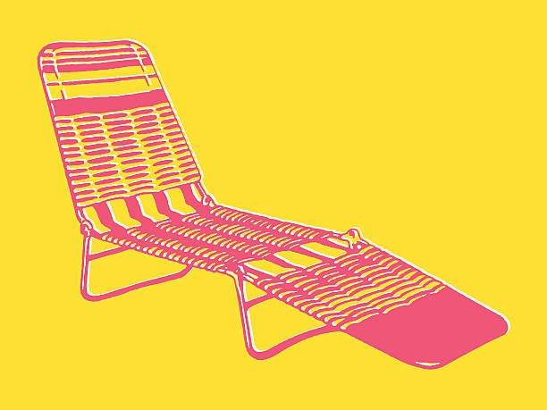 Folding Lawn Chair http://csaimages.com/images/istockprofile/csa_vector_dsp.jpg outdoor chair stock illustrations