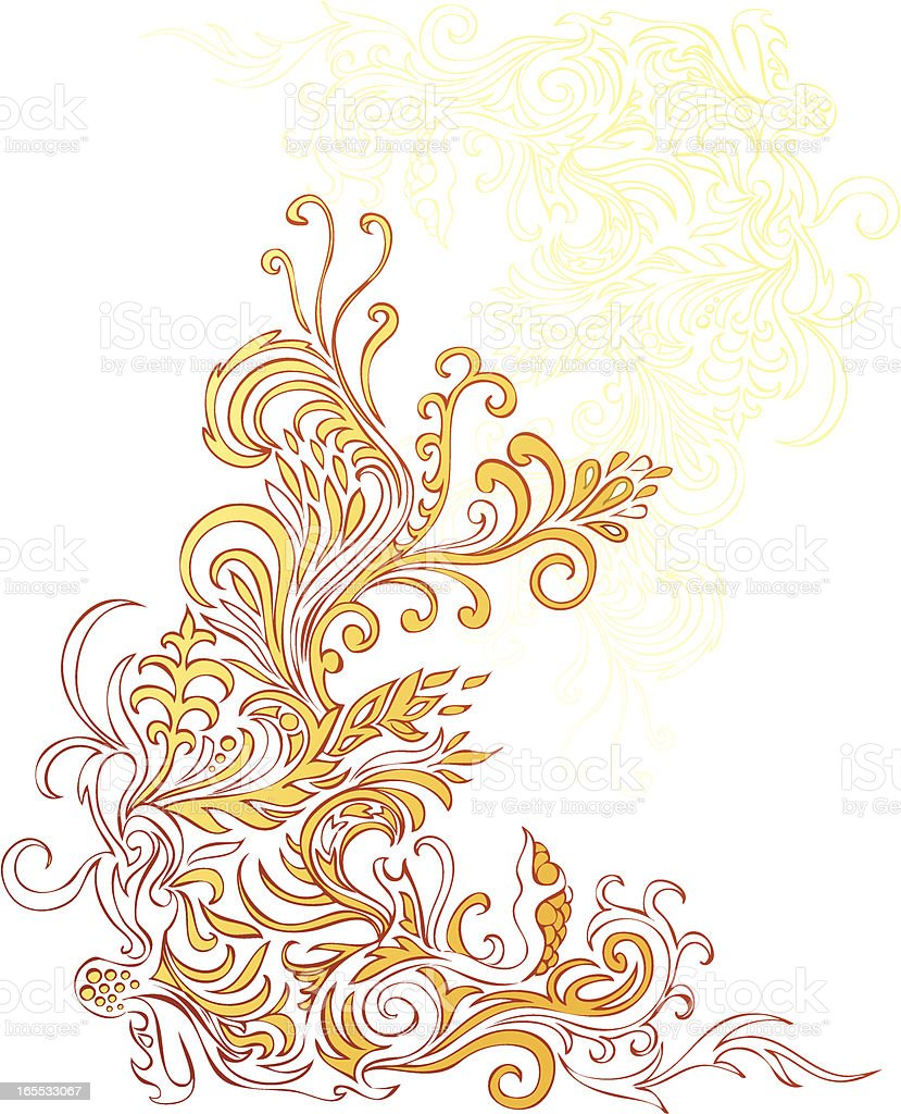 folklore formation royalty-free stock vector art