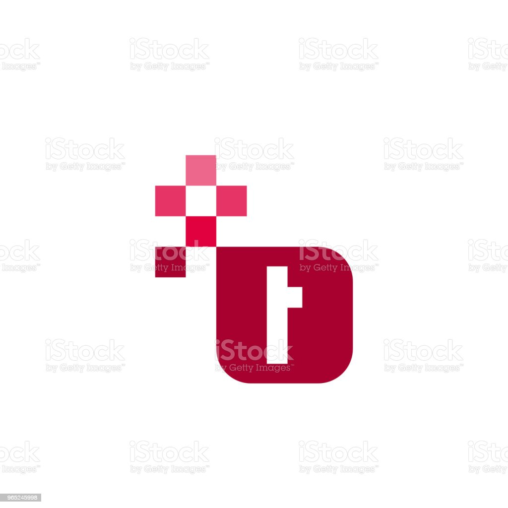 T Font Vector Template Design royalty-free t font vector template design stock vector art & more images of abstract
