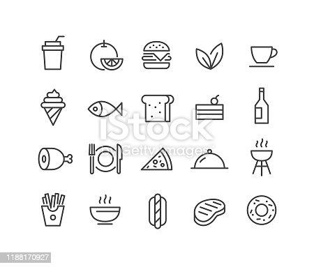 Food, Drinks,