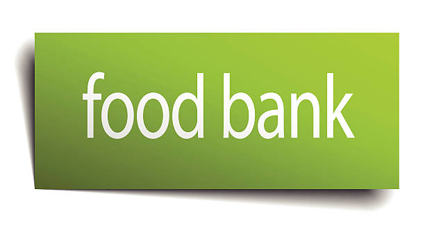 Top 60 Food Bank Clip Art, Vector Graphics And