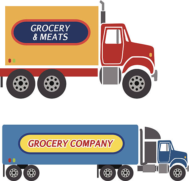 delivery driver clip art - photo #32