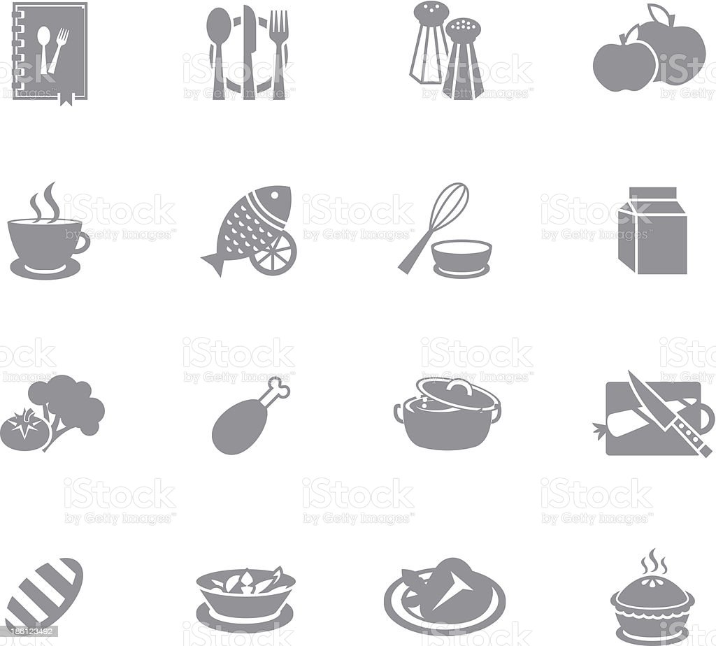 Food icons royalty-free food icons stock vector art & more images of alcohol