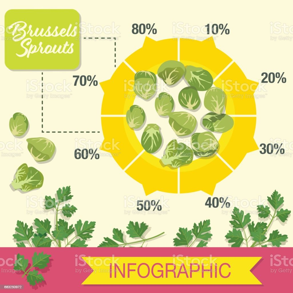 Food Infographic - Vegetables royalty-free food infographic vegetables stock vector art & more images of banner - sign
