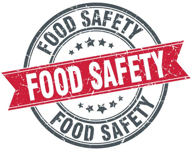 Royalty Free Food Safety Clip Art, Vector Images ...