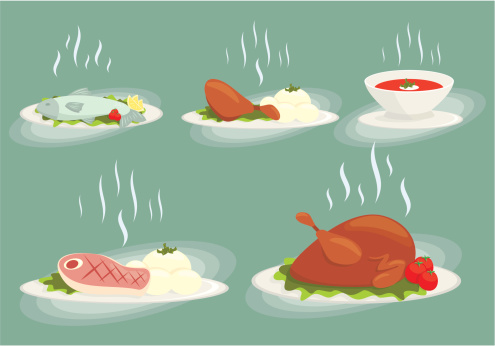 food set vol1