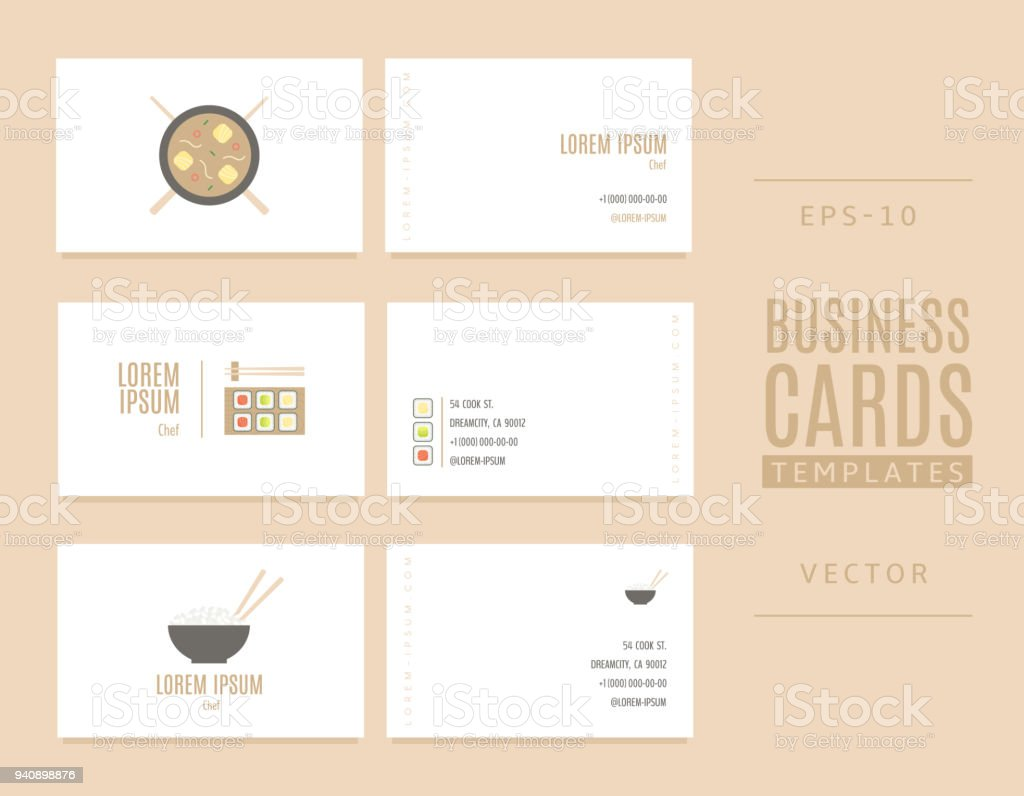 Cartes De Visite Magasin Alimentaire Une Bonne Idee Pour Les Chefs Boutiques