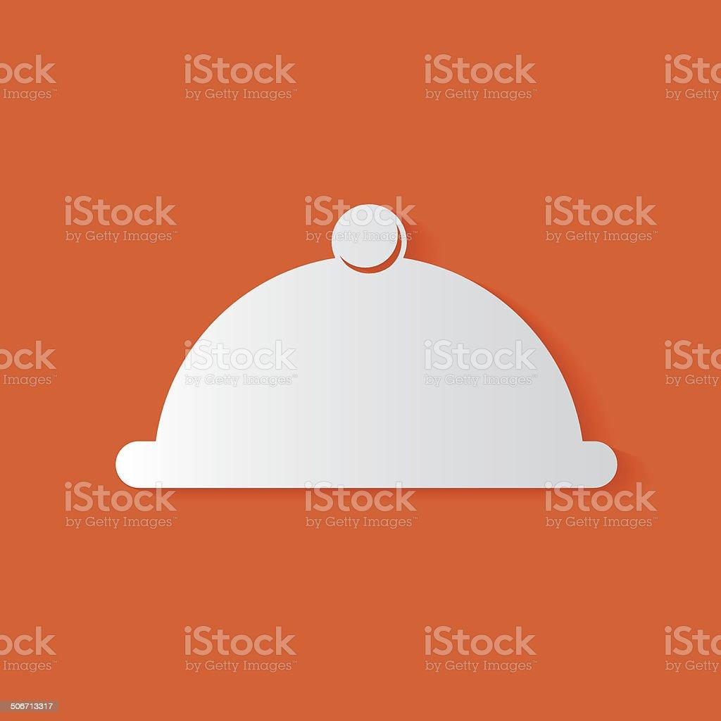 Food symbol,clean vector royalty-free food symbolclean vector stock vector art & more images of arrangement