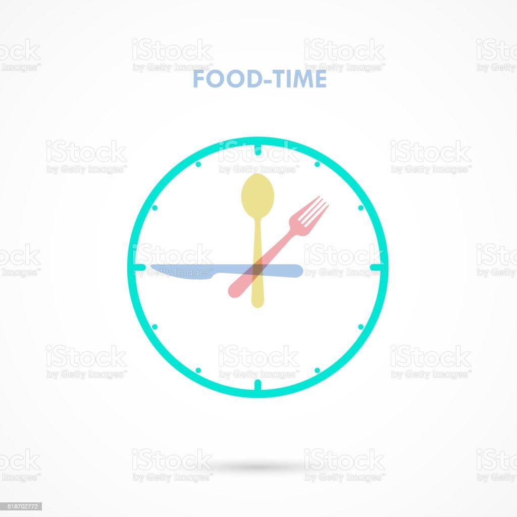 「食べる時間 フリー素材」の画像検索結果