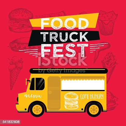 Cost Of Food Truck For Party