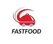 Food vector icon