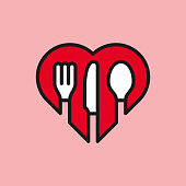 istock Food with Love 1302322256