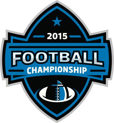 Football Championship Logos Stock Illustration - Download Image Now