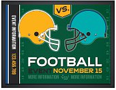 Football Event Information