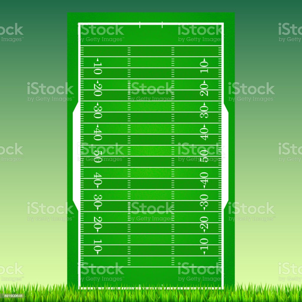 Football field with grass on green backdrop background for posters football field with grass on green backdrop background for posters banner with american football biocorpaavc