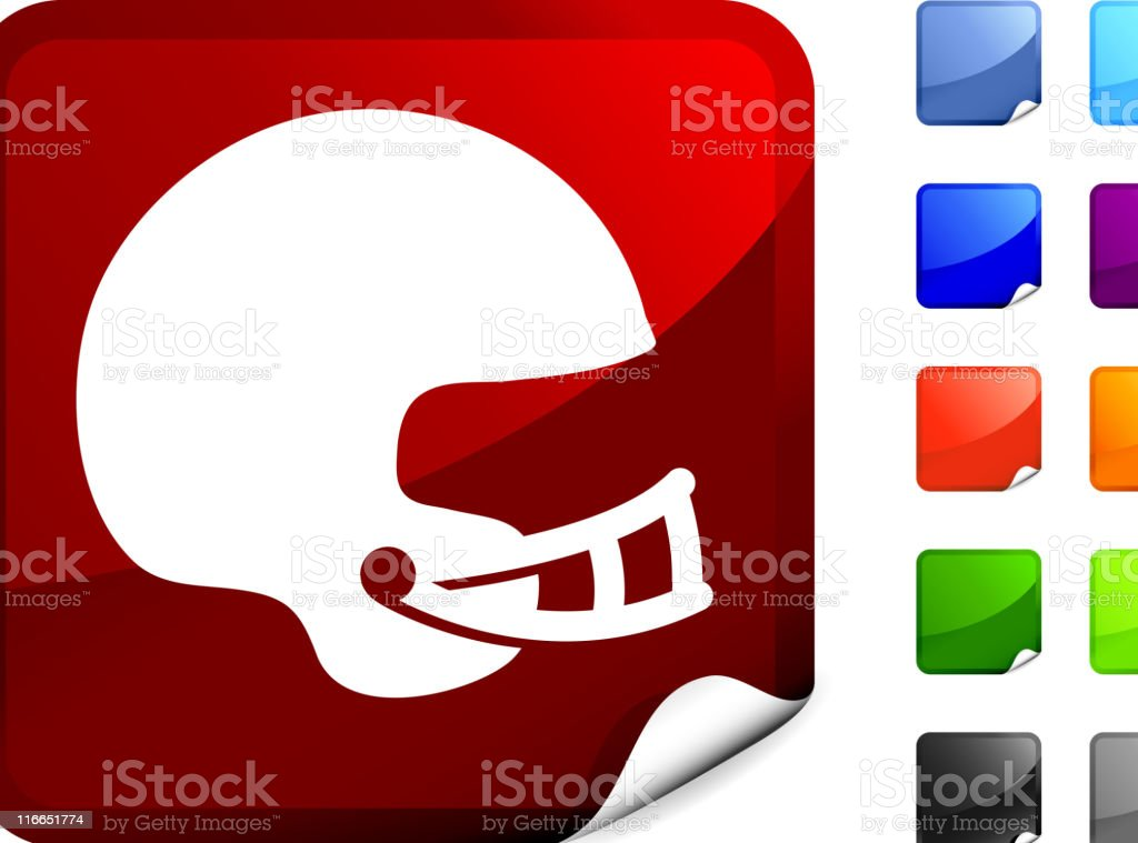football helmet internet royalty free vector art royalty-free stock vector art