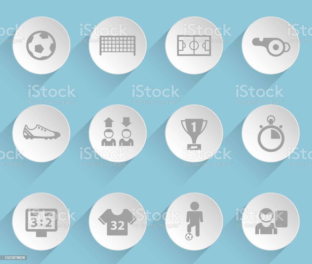 - icon-set – Vektorgrafik