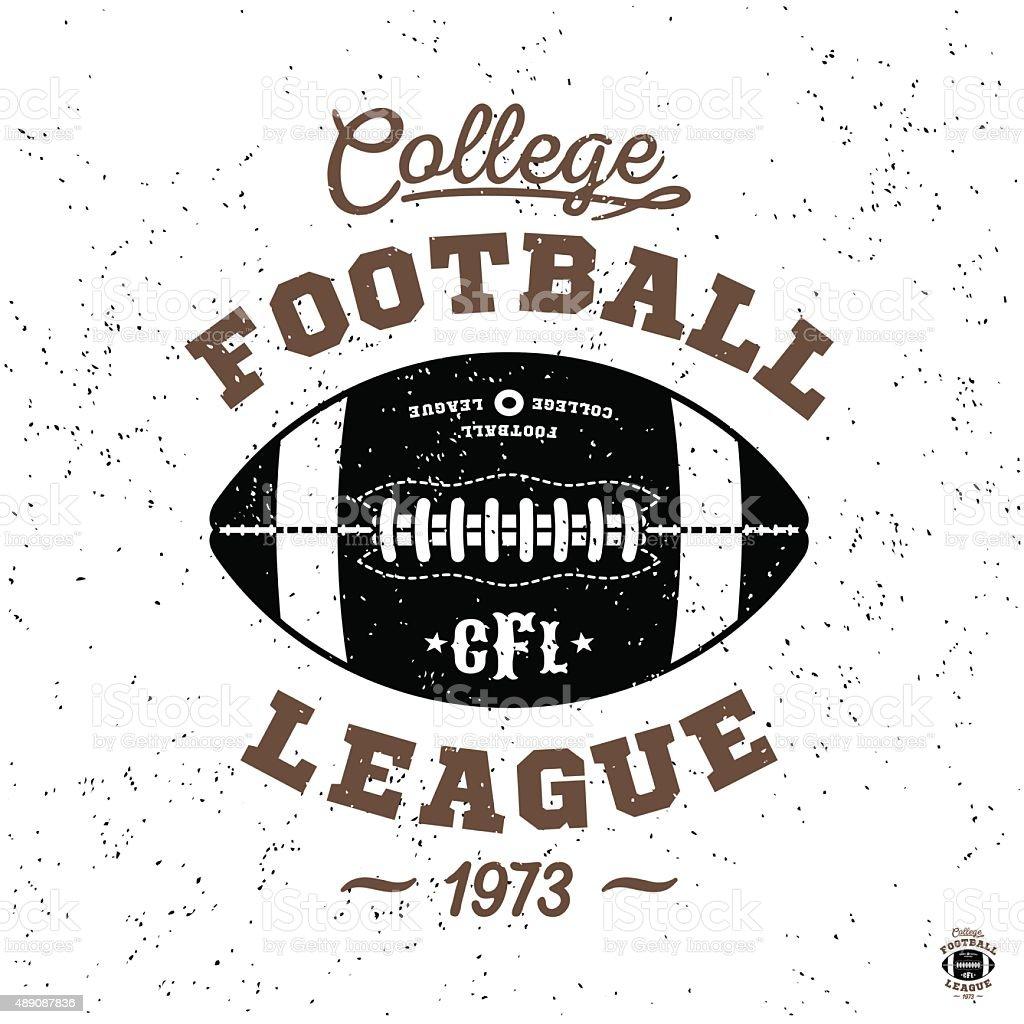 football label vector art illustration