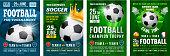 Football Poster Set
