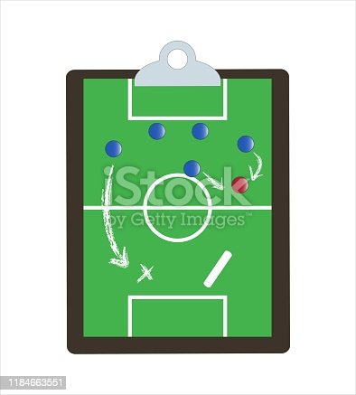 istock football tactic board 1184663551