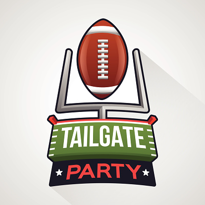 Football Tailgate Party