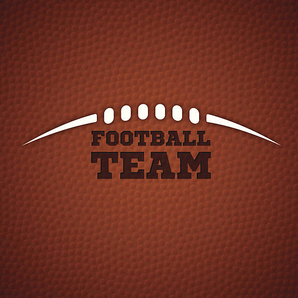 football team - football stock illustrations, clip art, cartoons, & icons